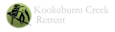 Accommodation Melrose - Kookaburra Creek Retreat