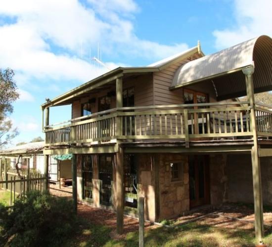 Workshop - Kookaburra Creek Retreat