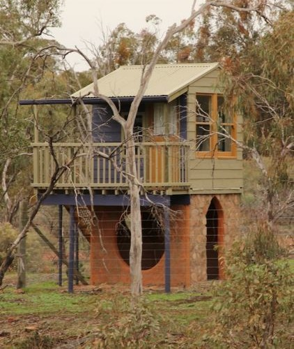 Cubby House - Kookaburra Creek Retreat