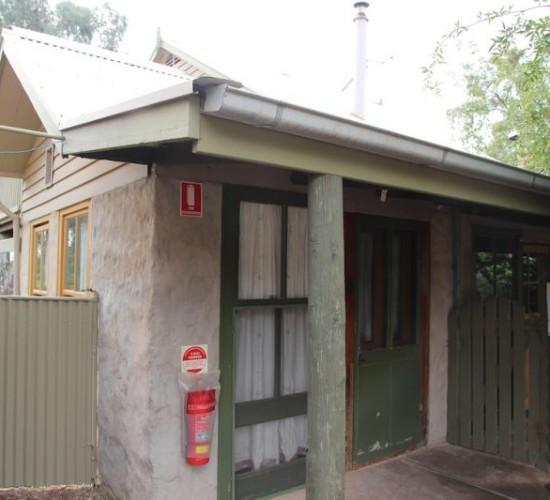 Loft - Kookaburra Creek Retreat