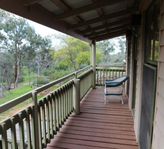 Workshop - Kookaburra Creek Retreat