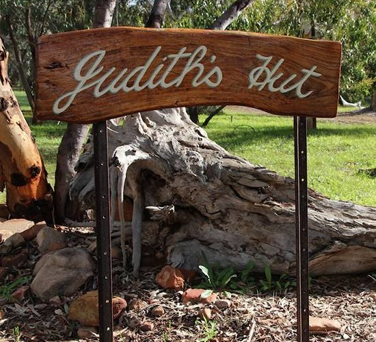 Judith hut Accommodation