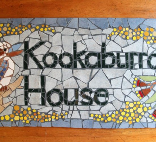 Kookaburra Creek Gallery