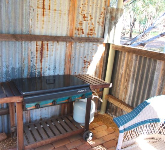 Judiths Hut Accommodation