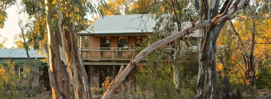 Kookaburra Creek Retreat Accommodation